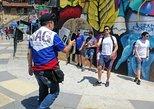 Sag Tour Medellin. Recorrido por los grafiti de la Comuna 13,