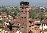Pisa/Lucca from Livorno, Pisa, ITALY