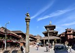 Bhaktapur Old City and Durbar Square Half-Day Tour, Katmandu, NEPAL