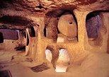 Ihlara Hiking with Underground City (Green) Tour. Goreme, Turkey