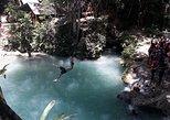 Ocho Rios River Tour - Blue Hole, Dunn's River & Tubing. Ocho Rios, JAMAICA