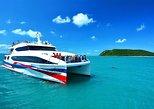 Koh Phangan to Bangkok Fast Transfer by Catamaran and Coach. Ko Phangan, Thailand