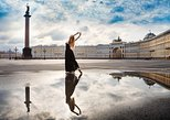 St. Petersburg Flexible Private Tour with Port Pickup,