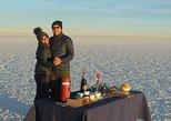 Visit Uyuni Salt Flats by Train from Villazon, Bolivia,