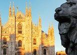 Skip the Line Duomo & Terrace Private Tour, Milan, ITALIA
