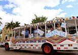 Merida City Tour by Sightseeing Bus with Local Guide. Merida, Mexico