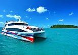 Koh Phangan to Krabi by Lomprayah High Speed Catamaran and Coach, Ko Phangan, Tailândia