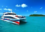 Koh Phangan to Phuket by Lomprayah High Speed Catamaran and Coach. Ko Phangan, Thailand