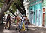 Santo Domingo Trikke City Tour. Santo Domingo, DOMINICAN REPUBLIC