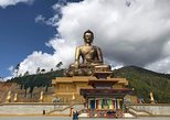 The Glimpse Of Bhutan Tour - 5 Days, Katmandu, NEPAL