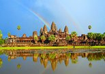 4 Days Expedition From Bangkok to Angkor Wat. Siem Reap, Cambodia