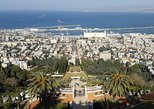 Private Tour to Israel Coastline - Caesare, Haifa & Acre, Haifa, Israel