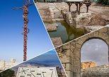 Private Tour/ Amman-Madaba-Mount Nebo- Baptism Site-Amman, Aman, JORDANIA