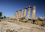 Valley of the Temples - Turkish steps, Agrigento, ITALIA