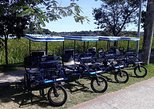 Bike Tour Privado na Lagoa da Pampulha - Belo Horizonte-MG by Bikemania,