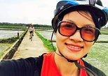 Hoi An Countryside Bike Tour Including Thu Bon River Cruise, Hoi An, VIETNAM