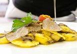 Street Food Tour D'Luxe, Tastes of Turin. Turin, ITALY