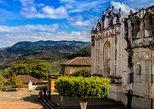 ANTIGUA GUATEMALA and 6 cultural Towns. Antigua, Guatemala