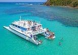 Culebra Day Trip by Catamaran from Fajardo,