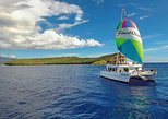 Molokini Snorkel Adventure from Maalaea Harbor. Maui, HI, UNITED STATES