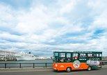 Excursão pela Costa de Boston: Excursão de Bonde panorâmico em Boston. Boston, MA, ESTADOS UNIDOS