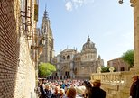 Skip the Line: Toledo Cathedral Admission Ticket. Toledo, Spain