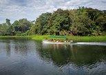 Paseo ecológico en bote por el Canal de Panamá y La Jungla, Ciudad de Panama, PANAMA