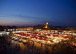 Marrakech Guided Day Tour from Agadir, Agadir, MARRUECOS