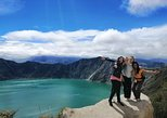 Quilotoa Full Day Tour - All included with Quito pick up & drop off. Quito, ECUADOR