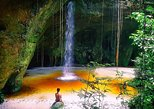 From Manaus: Amazonian Waterfalls & Caves - 14 People Max - Small Groups. Manaus, BRAZIL