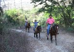 Horse Back Riding With Danitours Montain Rural Areas And Sand Beach. Manzanillo, Mexico