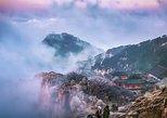 2-Day Zhengzhou Bullet Train Trip to Qufu and Mount Tai with Accommodation, Zhengzhou, CHINA