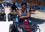 Shore Excursion: Tour Roatan on your own ATV Bikes, Roatan, HONDURAS
