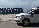 Transfer Privado de Maragogi para Maceio de 01 até 06 Pax by Geotur Receptivos,