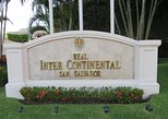 Transporte oficial Hotel Real Intercontinental,