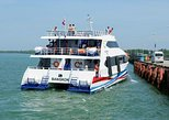 Trat to Koh Mak by Boonsiri High Speed Catamaran, Ko Chang, Tailândia