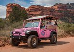 Sedona Off-Road Jeep Tour to Ancient Ruins, with Guide. Sedona y Flagstaff, AZ, UNITED STATES