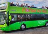 City Tour Floripa by Bus - Toda Ilha - O passeio mais completo da cidade,