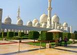 Private Abu Dhabi City Tour, Ajman, EMIRADOS ÁRABES UNIDOS