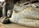 Sigiriya,Dambulla Cave and Polonnaruwa Ancient City,Day Tour From Kandy.. Kandy, Sri Lanka