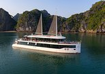 Halong Bay 1 Day With The Most Luxurious Day Cruise ( 5 Star ). Halong Bay, Vietnam