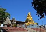 Trincomalee and Nilaveli, Day Tour From Polonnaruwa.. Batticaloa, Sri Lanka