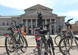 Munich Bike Rental, Munich, GERMANY