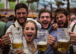 Munich Oktoberfest Tickets & Tour with Hofbrau Seating. Munich, GERMANY
