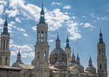 Private City Tour of Zaragoza with driver and official tour guide. Zaragoza, Spain