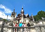 Dracula's Castle, Peles Castle Small-Group Tour from Bucharest. Bucharest, ROMANIA