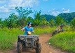 Ocho Rios Off-Road ATV Safari Guided Tour, Ocho Rios, JAMAICA