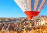 Royal Balloon Flight include Private Heart of Cappadocia Tour. Goreme, Turkey