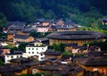 Yongding Hakka Tulou Village Private Day Trip from Xiamen with Lunch, Xiamen, CHINA