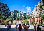 Private Montserrat Monastery with Wine and Cava Tasting Day Trip from Barcelona, Barcelona, Spain